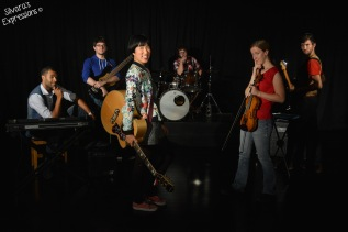Janice Lee and the Free Radicals 001