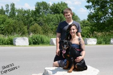 Olivia Family 001